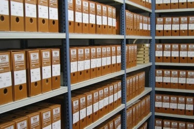 Digitalizan más de 147 mil documentos
